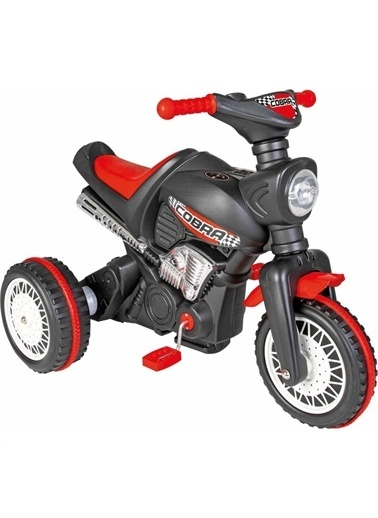 Pilsan Cobra Pedallı Motor 07-323 Renkli